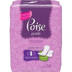 Depend Poise Pads for Adult Incontinence Extra Plus Absorbency 11