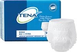 TENA ® Regular Absorbency Protective Underwear, Pull Up Diapers Medium, Sterile, Latex-free - Qty: BG of 20 EA