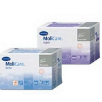 MoliCare ® Premium Soft Breathable Briefs, Diapers for Adults 47