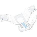 Kendall Wings Bariatric Adult Briefs, Diapers 95
