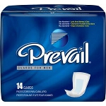 Prevail ® Bladder Control Pads and Male Guards 13