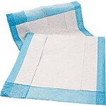 ReliaMed Disposable Underpad, Bed Pad 23