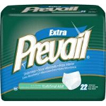 Prevail ® Youth Protective Underwear, Pull Up Diapers Small, 20