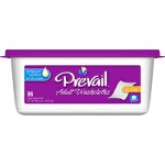 Prevail ® Premium Cotton Washcloths, Personal Care Wipes-tub, 12