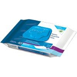 Tena Classic Washcloths, Personal Care Wipes 8