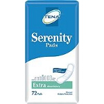 Tena ® Serenity ® Moderate Absorbency Economy Pads for Adult Incontinence 11