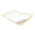 Kendall Wings Maxima ® Incontinence Underpad, Bed Pad 23