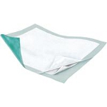 Kendall Wings Quilted Cloth-like Incontinence Underpad, Bed Pad 30