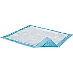 Attends Disposable Incontinence Underpad, Bed Pad 23