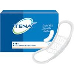 TENA ® Heavy Absorbency Pad for Adult Incontinence - Qty: BG of 60 EA