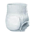 Abena Abri-Flex XL1 Premium Protective Underwear, Pull On Diapers, X-Large, Fits 51
