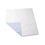 CareFor Reusable Economy Incontinence Underpad, Bed Pad 36