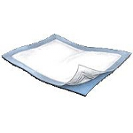 Kendall Wings Plus Underpad, Bed Pad 30