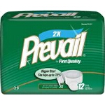 Prevail Protective Underwear, Pull Up Adult Diapers Medium 34