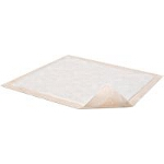 Attends Dri-Sorb ® Plus Incontinence Underpad, Bed Pad 23