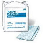 Kendall Versalon Washcloths, Personal Care Wipes, 11-1/2
