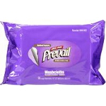 Prevail ® Premium Cotton Washcloths, Personal Care Wipes-refill, 12