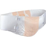 Tranquility Air-Plus Bariatric Disposable Brief, 70