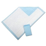 Protection Plus ® Disposable Underpad, Bed Pad 23