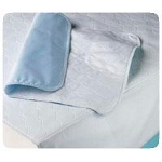 Dignity ® Quilted Chair and Bed Incontinence Underpad, Bed Pad 17