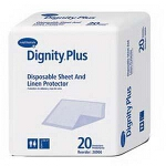 Dignity ® Plus Premium Disposable Incontinence Underpad, Bed Pad 29